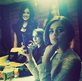 Aria Sandwich - pretty-little-liars-tv-show photo