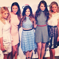 Arm in Arm          - pretty-little-liars-tv-show photo