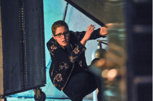 Arrow 2.19 Promotional Pictures