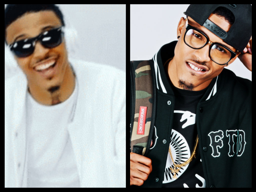 august alsina images august alsina hd wallpaper and