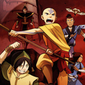 Avatar The Last Airbender - avatar-the-last-airbender photo