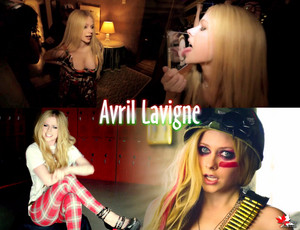 Avril Lavigne mix 2014