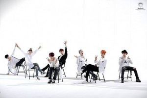 Bangtan Boys 'Just One Day'