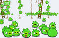 cassio dhegefhefhr - bad-piggies photo