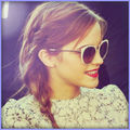 Cute Emma Watson Icon - banner-and-icon-making photo
