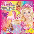 búp bê barbie & the Secret Door Story Book
