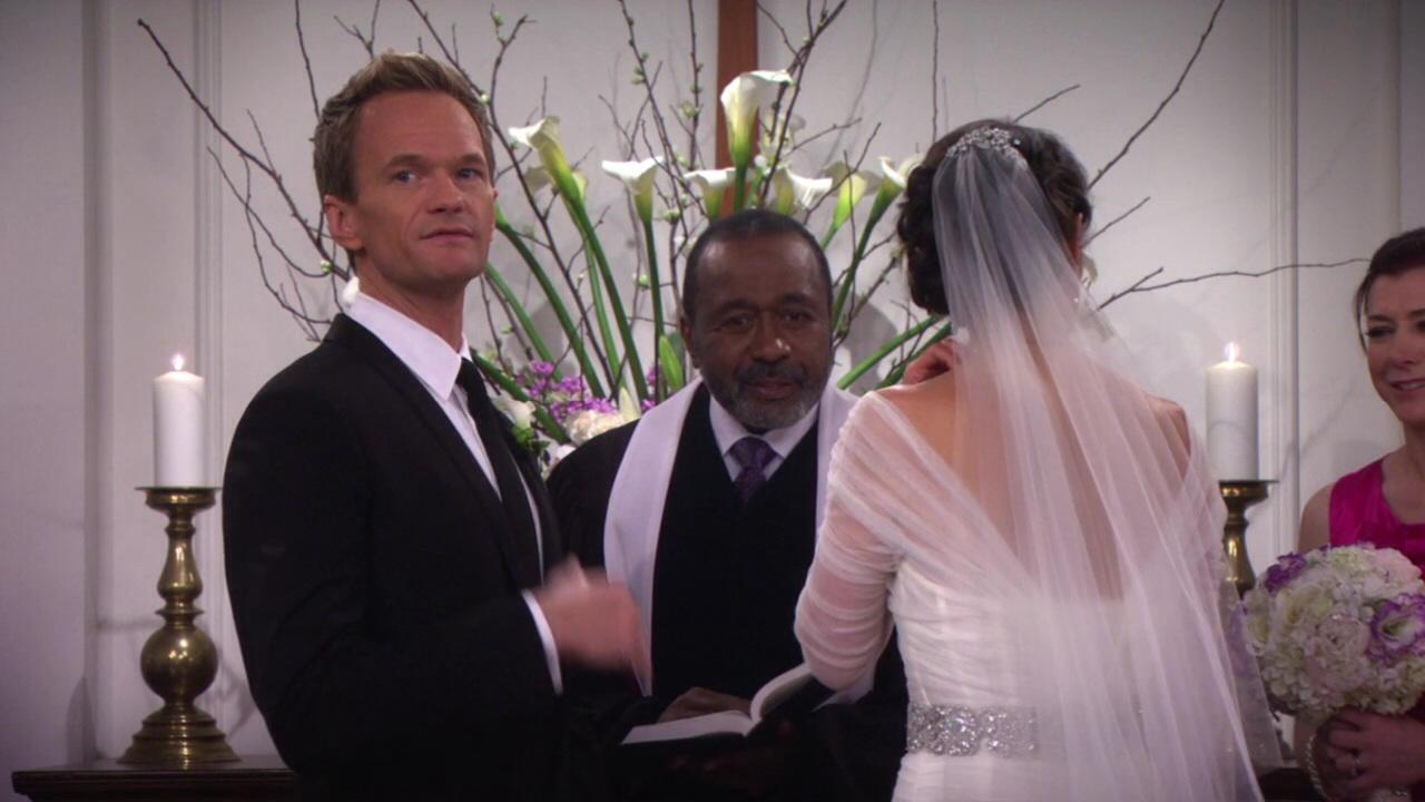 Robyn and sam wedding