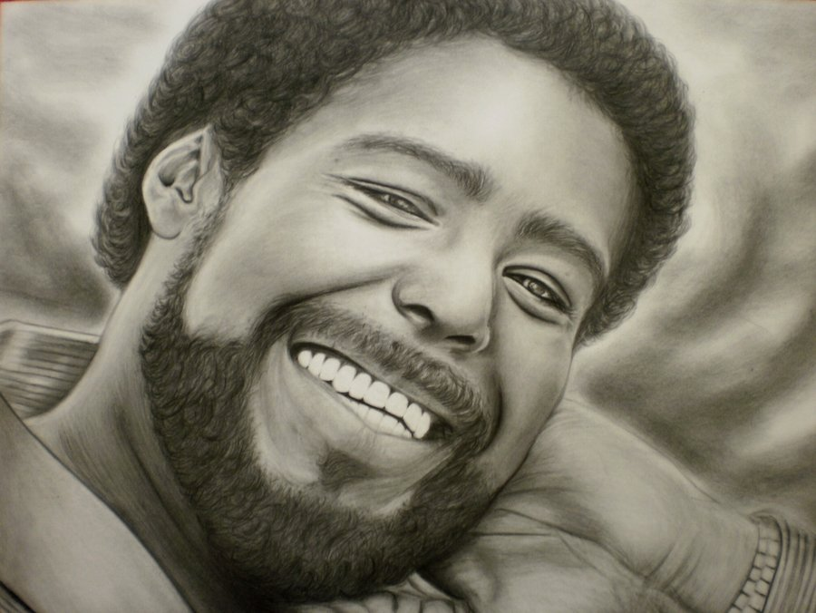 Barry White - Celebrities who died young Fan Art (36866202 ...