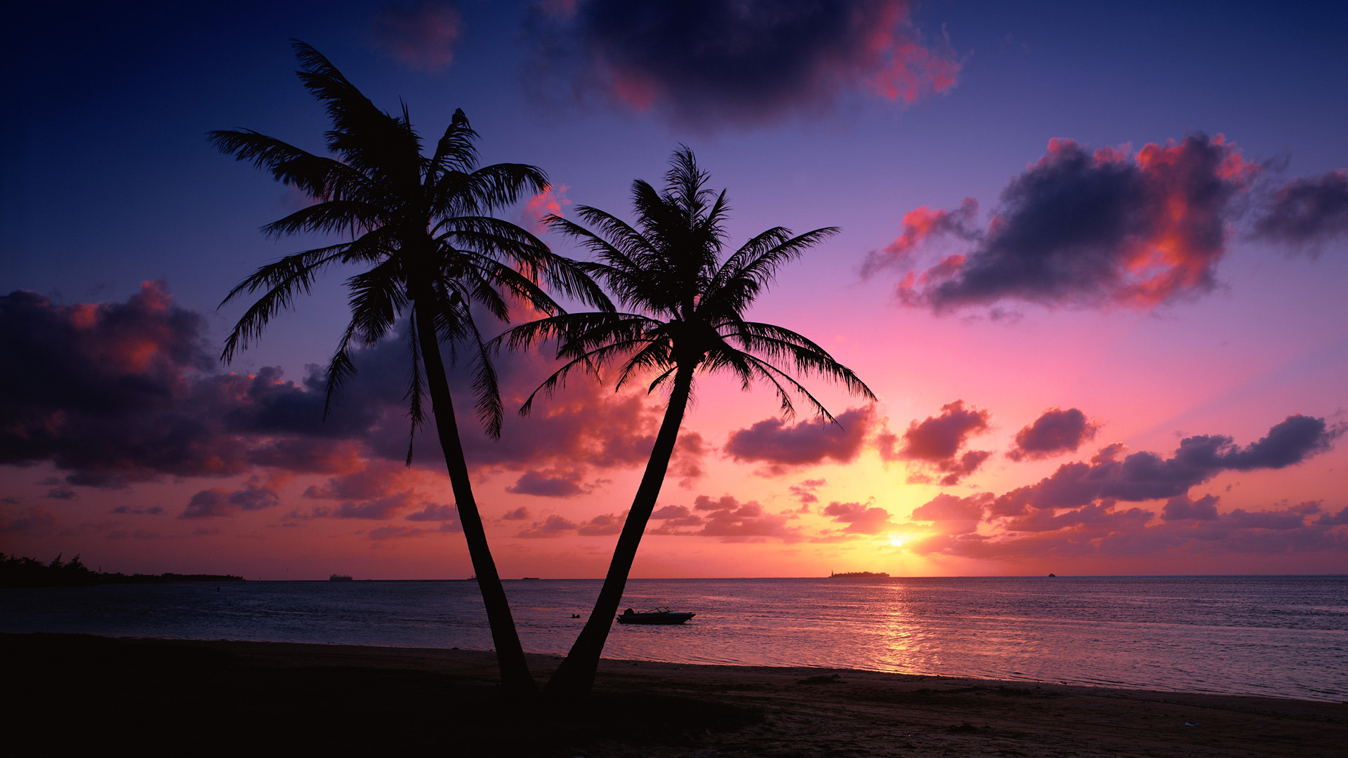 Beautiful Landscapes images Cool Sunset HD wallpaper and ...