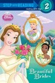 Belle in Disney Princesses Beautiful Brides - beauty-and-the-beast photo