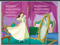 Belle's Wedding Dress in Disney Princesses Beautiful Brides - beauty-and-the-beast photo