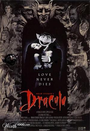 Being Dracula