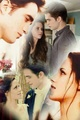 Bella and Edward Edit - twilight-series photo