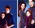 Bella and Edward-Renesmee - twilight-series photo