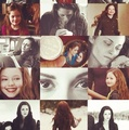 Bella and renesmee collage - twilight-series photo