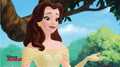 Belle in Sofia the First - beauty-and-the-beast photo
