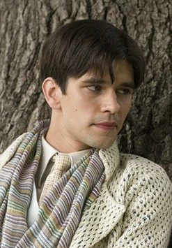 ben whishaw gay scenes
