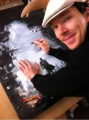 Benedict in Japan - star-trek-into-darkness photo