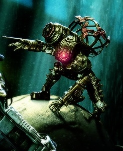 BioShock 2 | Big Sister