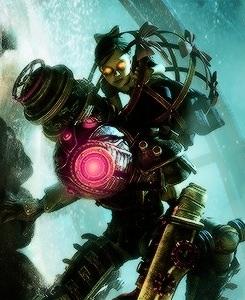 Video Games Images BioShock 2