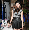 Black Hat   - pretty-little-liars-tv-show photo