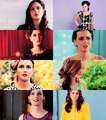 I'm not a stop along the way, I'm a destination. - blair-waldorf photo