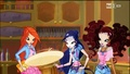 Bloom,Musa,Aisha~ Season Six - the-winx-club photo
