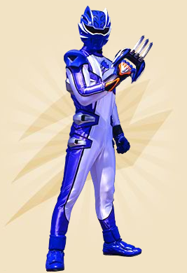 Blue jungle master mode