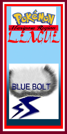 Bluebolt Official Badge