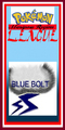 Bluebolt Official Badge - mariposa-region-rpg photo
