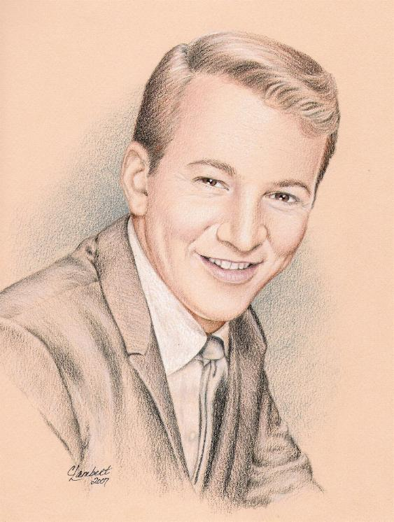 Bobby Darin Celebrities Who Died Young Fan Art 36866278