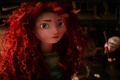 Beautiful Merida - brave photo