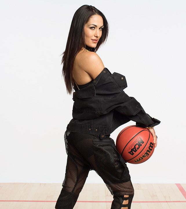 Wwe as images brie bella hd wallpaper and background photos