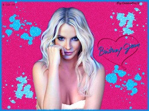 Britney Jean Version 2