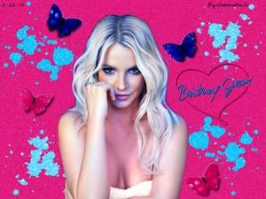 Britney Jean Version 3