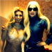 Britney and Gaga - lady-gaga icon