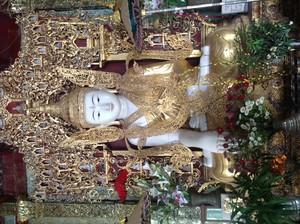 90 Cave Pagodas(Sagaing, Myanmar)