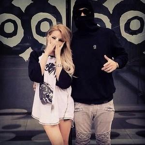 CL Instagram