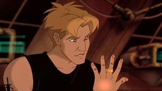 Cale Tucker | Disney Versus Non-Disney Villains Wiki