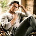Canning tatum  - hottest-actors photo