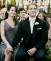Carlisle and Esme  - esme-and-carlisle-cullen photo