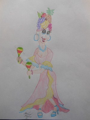 Carnival Pinkie Pie