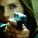 Castle - Kate Beckett - castle icon