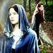 Catelyn Stark/Arwen Undómiel