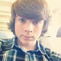 Chandler selfie :)