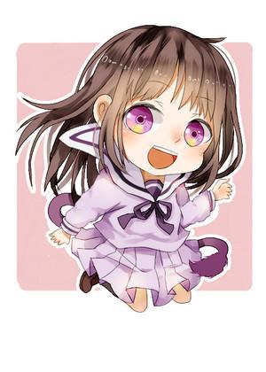 Chibi Hiyori