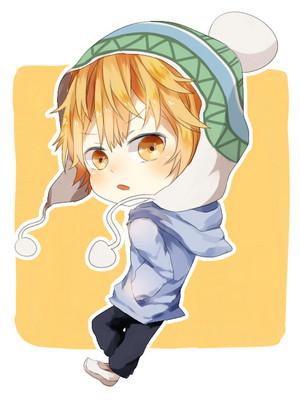 ちび Yukine