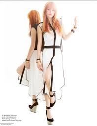 Bella Thorne-Line