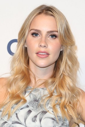 Claire Holt at Paleyfest 2014