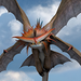 Cloudjumper - how-to-train-your-dragon icon